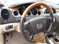 Buick Enclave CXL AWD Gold Mist Metallic photo #15
