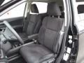 Honda CR-V EX AWD Crystal Black Pearl photo #11