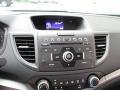 Honda CR-V EX AWD Crystal Black Pearl photo #15