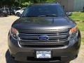 Ford Explorer Limited 4WD Dark Side photo #2