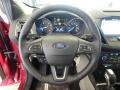 Ford Escape SEL Ruby Red photo #15