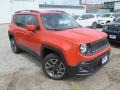 Jeep Renegade Latitude 4x4 Omaha Orange photo #6
