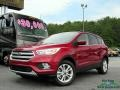 Ford Escape SE 4WD Ruby Red photo #1
