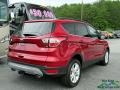 Ford Escape SE 4WD Ruby Red photo #5