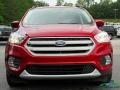 Ford Escape SE 4WD Ruby Red photo #8