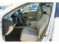 Acura RDX Technology White Diamond Pearl photo #12