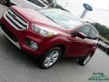 Ford Escape SE 4WD Ruby Red photo #28