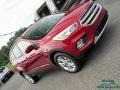 Ford Escape SE 4WD Ruby Red photo #29