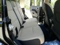 Jeep Wrangler Unlimited Sahara 4x4 Black photo #11