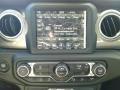 Jeep Wrangler Unlimited Sahara 4x4 Black photo #15