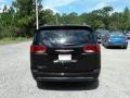 Chrysler Pacifica Touring L Dark Cordovan Pearl photo #4
