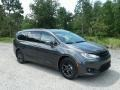 Chrysler Pacifica Touring Plus Granite Crystal Metallic photo #7