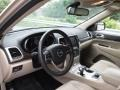 Jeep Grand Cherokee Limited 4x4 Cashmere Pearl photo #13