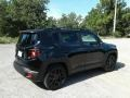 Jeep Renegade Altitude Black photo #5