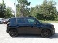 Jeep Renegade Altitude Black photo #6