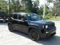 Jeep Renegade Altitude Black photo #7
