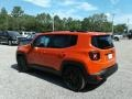 Jeep Renegade Altitude Omaha Orange photo #3
