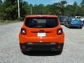 Jeep Renegade Altitude Omaha Orange photo #4