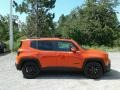 Jeep Renegade Altitude Omaha Orange photo #6