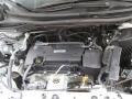 Honda CR-V EX-L Alabaster Silver Metallic photo #11