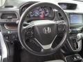 Honda CR-V EX-L Alabaster Silver Metallic photo #20