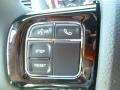 Dodge Grand Caravan SE Black Onyx Crystal Pearl photo #20
