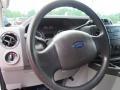 Ford E Series Van E250 Cargo Oxford White photo #22