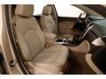 Cadillac SRX FWD Gold Mist Metallic photo #12