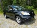 Honda CR-V LX 4WD Crystal Black Pearl photo #2