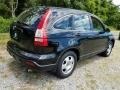 Honda CR-V LX 4WD Crystal Black Pearl photo #6