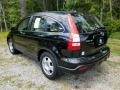 Honda CR-V LX 4WD Crystal Black Pearl photo #7