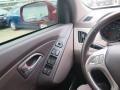 Hyundai Tucson GLS Garnet Red photo #16
