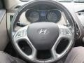 Hyundai Tucson GLS Garnet Red photo #17