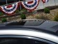 Honda CR-V EX 4WD Whistler Silver Metallic photo #4