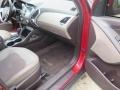 Hyundai Tucson GLS Garnet Red photo #36