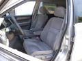 Honda CR-V EX 4WD Whistler Silver Metallic photo #13