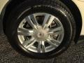 Cadillac SRX Luxury AWD Silver Coast Metallic photo #5