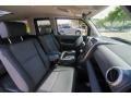 Honda Element EX-P AWD Nighthawk Black Pearl photo #24