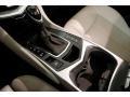 Cadillac SRX Performance AWD Sapphire Blue Metallic photo #14