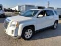 GMC Terrain SLE AWD Summit White photo #3