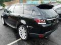 Land Rover Range Rover Sport HSE Santorini Black Metallic photo #2
