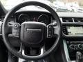 Land Rover Range Rover Sport HSE Santorini Black Metallic photo #14