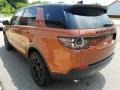 Land Rover Discovery Sport HSE Namib Orange Metallic photo #2