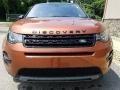 Land Rover Discovery Sport HSE Namib Orange Metallic photo #6