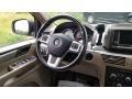 Volkswagen Routan SE Nocturne Black Metallic photo #25