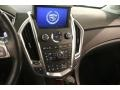 Cadillac SRX Performance Radiant Silver Metallic photo #10