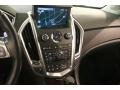 Cadillac SRX Performance Radiant Silver Metallic photo #11