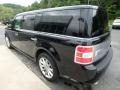 Ford Flex Limited AWD Shadow Black photo #5