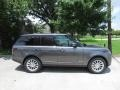 Land Rover Range Rover HSE Corris Grey Metallic photo #6