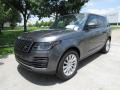 Land Rover Range Rover HSE Corris Grey Metallic photo #10